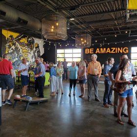 Wichita Manufacturers Association Wma Event 1