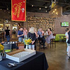 Wichita Manufacturers Association Wma Event 2